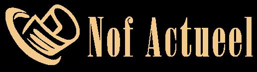 NOF actueel